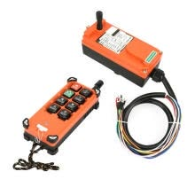 -Greensen 220V Industrial Radio Wireless Remote Control Transmitter&Receiver F21-E1B on JD