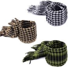men-scarves-Men Women Winter Military Windproof Scarf Muslim Hijab Shemagh Tactical Shawl Arabic Keffiyeh Cotton Fashion Women Scarves on JD
