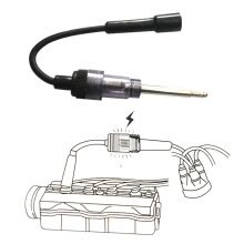 -Tailored Spark Plug Tester Ignition System Coil Engine In Line Auto Diagnostic Test Tools on JD