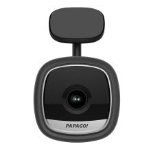 -PAPAGO Papa Dog N291 GPS HD Night Vision Driving Recorder Voice Sound Control GPS Positioning Track Recording Mini Hidden WiFi Mobile Phone Interconnected Interactive Parking Monitoring on JD
