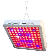 -LED Grow Light 65-70W 100Pcs LEDs UV IR Red Blue White Bulb Panel Full Spectrum Plant Growing Lamps for Indoor Plants Seedling Hyd on JD