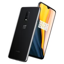 -OnePlus 7 855 flagship performance 48 million ultra clear double camera full screen camera game smartphone on JD