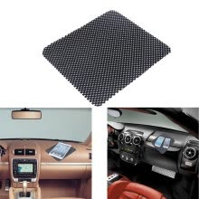 -Car Non-slip Dash Mat Dashboard Phone Coin Sunglass Pad Holder Black on JD