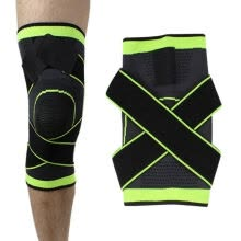 -Outdoor Professional Pressurization Knee Brace Basketball Tennis Hiking Cycling Knee Support Protective Sports Knee Pad on JD
