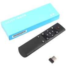 -1pc Wireless 2.4GHz Air Mouse Remote Control For KODI XBMC Android TV Box Windows on JD