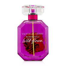 -VICTORIA'S SECRET - Bombshell Wild Flower Eau De Parfum Spray  100ml/3.4oz on JD