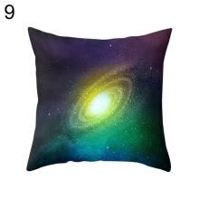 -Astronomical Black Hole Throw Pillow Case Cushion Cover Sofa Bedding Articles on JD