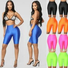 -Women 2PCS/Set Sports Suit Top Pants Outfit Yoga Workout Clothes Tracksuit on JD