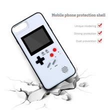 -Gameboy Phone Case 36 Retro Video Games Color Display Phone Cover For IPhone on JD