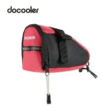 -Docooler Bike Bicycle Cycle Saddle Bag Ultra-light Seat Bag Pouch Rear Tail Pack Bag on JD