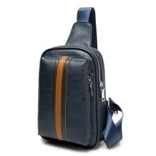 875062576-The new chest bag men's singles shoulder oblique satchel back across the bag purse on my stuff2300 on JD