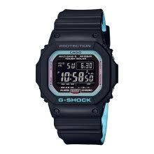 -CASIO watch G-SHOCK King's Blue Men's Shockproof Waterproof Sports Watch Quartz Watch GA-110PC-1A on JD