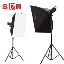 -Kimbe EF150LED Photography Lights Webcast Video Camera Fill Light Portrait Apparel Children's Web Products Photo Camera Light Softbox Lights Live Light Studio Set on JD