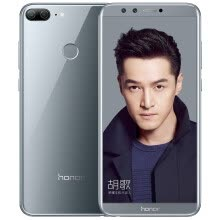 smartphones-Huawei Honor 9 4GB + 32GB смартфон on JD