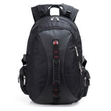 -Famous Brand Laptop Backpacks Men Notebook Computer Backpacks Travel Hiking Backpacks School Bag Men Women Backpacks on JD