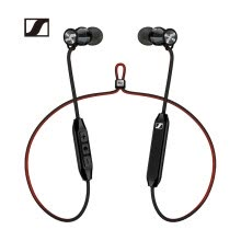 -Sennheiser MOMENTUM Free In-Ear Wireless Bluetooth In-Ear Headphones Black on JD