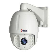 87502-PTZ CAEMRA,DOME CAMERA,Network PTZ, High Speed Dome camera on JD