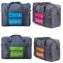 travel-bags-Foldable Duffle Bag for Travel 32L on JD