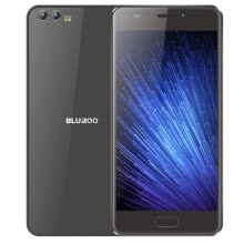 -BLUBOO D2 3G Smartphone 1GB RAM 8GB ROM Dual Rear Cameras 5.2 inch Android 6.0 Quad Core MTK6580A on JD