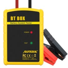 -Official AUTOOL BT BOX battery tester Support Android/ISO Powerful Function Automotive Battery Analyzer Car Diagnostic Tool on JD