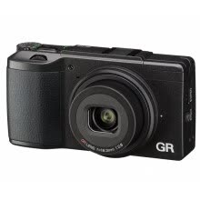 compact-digital-cameras-Ricoh GR II WIFI   NFC   mobile phone control extraordinary quality, faithful reproduction on JD