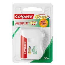 dental-flossers-Colgate Hot 1Pcs 50M Dental Floss Oral Hygiene Kit Teeth Care Oral Care Tooth Clean Fio Dental Dentes Oral Dental Floss on JD