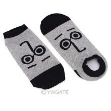 875061819-NEW Women Four Season Cartoon Creative Face Expression NEW Women Four Season Cartoon Creative Face Expression Boat cotton Socks Hosierys Hosiery on JD