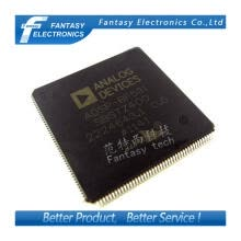 -2PCS ADSP-BF531SBSTZ400 QFP ADSP-BF531 QFP176 Blackfin Embedded Processor new and original free shipping on JD