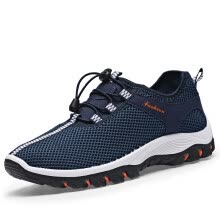 875062322-Net cloth shoes Summer outdoor shoes Climbing shoes on JD