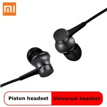 earphones-Xiaomi piston Headphone Fresh Version on JD
