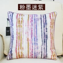 8750203-Cntomlv Flowers Cushions Cover Home Decor Pillows new Signature Cotton Cecorative Throw Pillows Decor Pillow on JD
