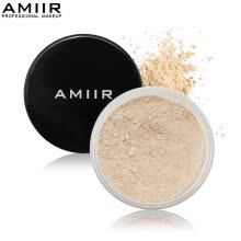-AMIIR Professional Loose Powder 3 Colors Longs-lasting Waterproof Fix Makeup Powder Oil Control Cosmetic Face Powder on JD