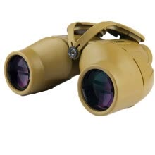 8750503-Bo crown BOSMA desert fox 10x50 military standard waterproof anti-seismic binocular Paul binoculars high-definition night vision on JD