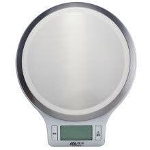 kitchen-scales-CAMRY EK813-5kg Precise Electronic Kitchen Scale Baking Scale (Silver) on JD