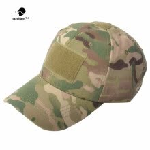 -Tactifans Army Military Camouflage Tatical Cap Airsoft Paintball Outdoor Hunting Baseball Caps Men Multicam Soldier Combat on JD