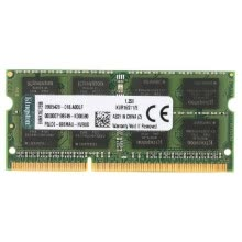 -KVR Notebook RAM 1600MHz 8G 1.35V Non ECC DDR3 PC3L-12800 CL11 204 Pin SODIMM Motherboard Memory on JD