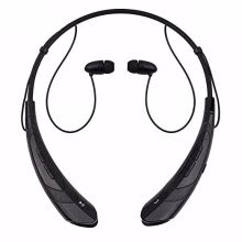 -Sport headphone Stereo Bluetooth Headset Wireless Handfree Neckband Earphone For iphone  Samsung HTC Google on JD