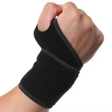 8750510-LAC  Adjustable Sports Wristband for Man ahd Woman Joint Gloves Tenosynovitis Free Size on JD
