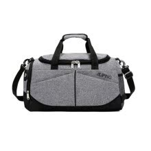875062575-Travel Duffel Bag For Women & Men Lightweight Water Repellent Foldable Duffel Bags For Luggage Gym Sports on JD