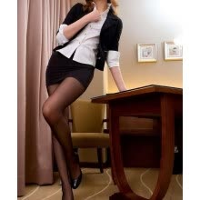 accessories-Women Stretch Velvet Tights Panty Hose Tight SOLID Pantyhose Stocking black on JD