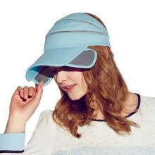 -[Jingdong supermarket] Carmen (KENMONT) km-3113 female summer Korean hat on JD