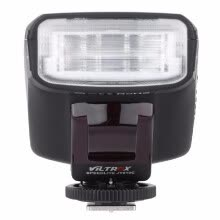 flashes-Viltrox JY-610C Mini On-camera Speedlite for Canon 750D 760D DSLR Camera X3N1 on JD