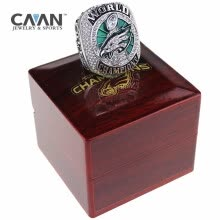 statement-rings-Official 2018 Philadelphia Eagles Ring Championship ring Foles and Wentz size 7-13 for Fans on JD