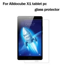 -Tempered Glass Film Screen Protector for Alldocube /cube x1 8.4 inch Tablet pc on JD