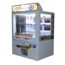 -Hot Sales arcade Key Master vending game machine on JD