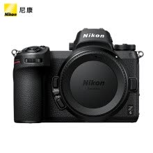 -Nikon Z6 full frame micro single digital camera body (with FTZ bayonet adapter + XQD 32G memory card) on JD