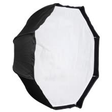 -120cm/48' Octagon Lighting Umbrella Softbox Diffuser Studio Reflector Spotlight NEW A6T6 on JD