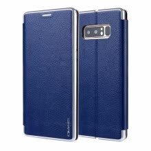 -Stand Wallet Leather Phone Book Case For Samsung Galaxy note8 Ultra thin Flip Case For Samsung note8 on JD