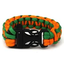 875062458-Survival Armband Outdoor Camping  Bracelet on JD