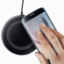 digital-accessories-Sunshar s6 wireless charging pad for samsung s6 s6edge wireless charger for iphone lg sony google on JD